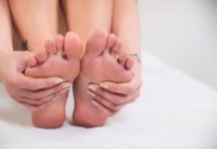 Effective Stretches For Foot Muscles